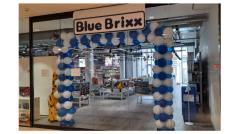 Der BlueBrixx Store in Bielefeld geht heute an den Start!
