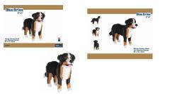 Bald erhältlich:  Hund von BlueBrixx-Pro !!