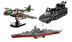 military_models