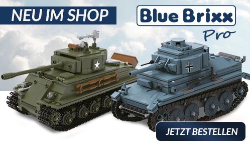 BlueBrixx Pro