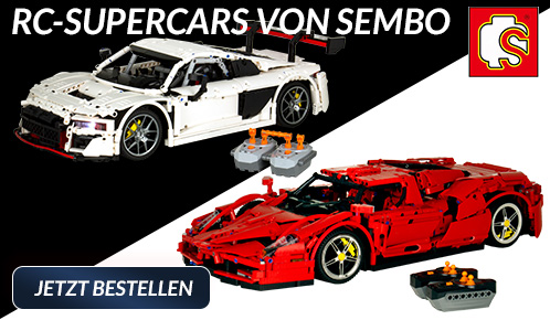 Sembo RC-Supercars