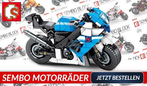 Sembo Motorräder