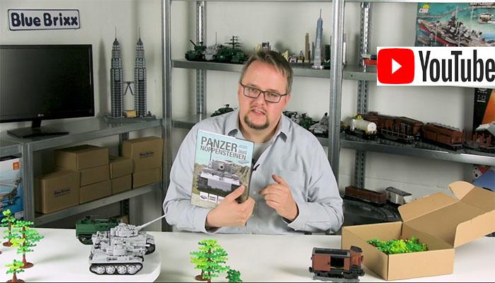 YouTube Panzerbuch