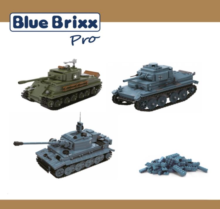 BB Pro Panzer