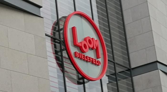 Loom in Bielefeld
