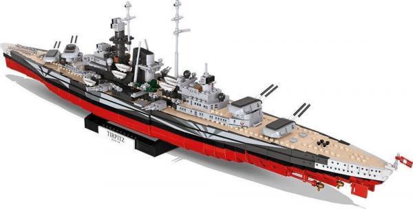 Tirpitz Cobi