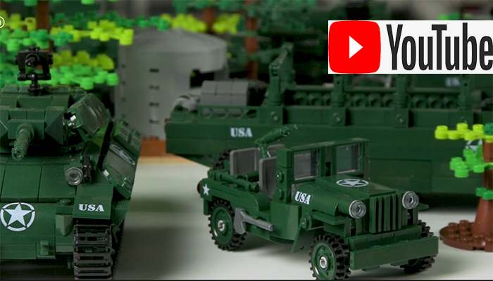 US_ Army_Bluebrixx Youtube