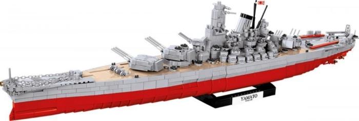 Yamato by Cobi