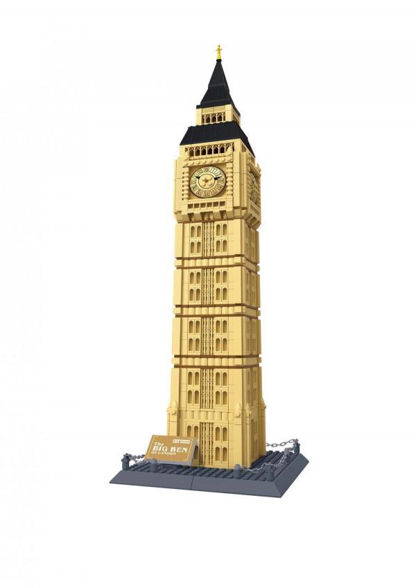 The Big Ben of London - England