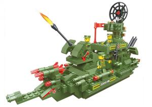 Raketen Boot