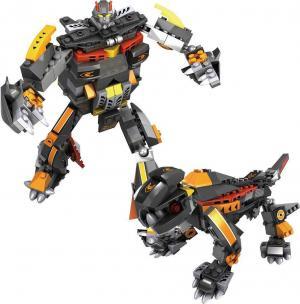Robot Shadow