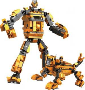 Robot Roars
