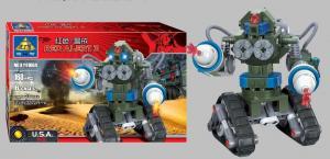 RED ALERT Roboter