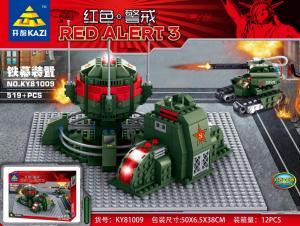 RED ALERT Basis