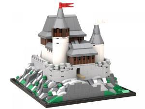Castle Talmberg