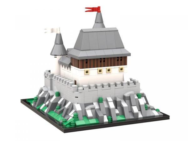 Burg Talmberg