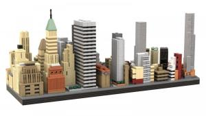 Manhattan Unit 10 Federal Reserve