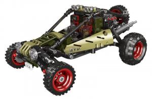 Offroad Adverture Green
