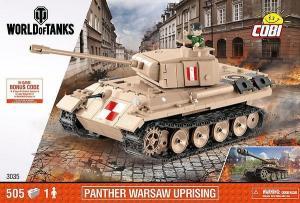 Panther Warsaw Uprising