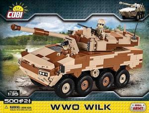WWO Wilk