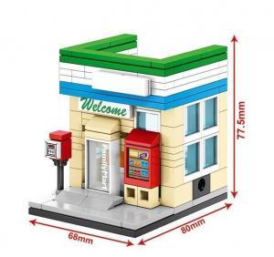 Mini Shoplot Series 1