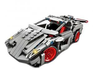 Technik Race Car Model