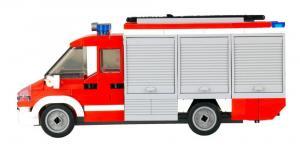 Firetruck Turin, 65C17, TSF-W