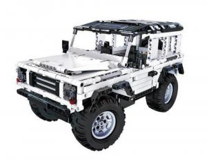 R/C technic off-road vehicles Car 2.4 G