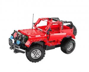 R/C technic Truck 2in1 2.4 G