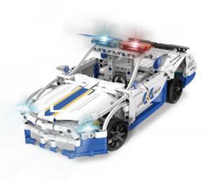 Ferngesteuerter Technic Polizeiwagen 2.4 G