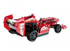 R/C technic Formula Racer 2.4 G