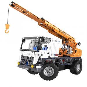 R/C technic 2in1 Mobil Crane 2.4 G