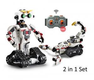 Ferngesteuerter 2in1 KA & KA Roboter