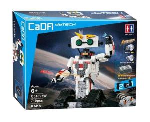 Ferngesteuerter 2in1 KAKA Roboter