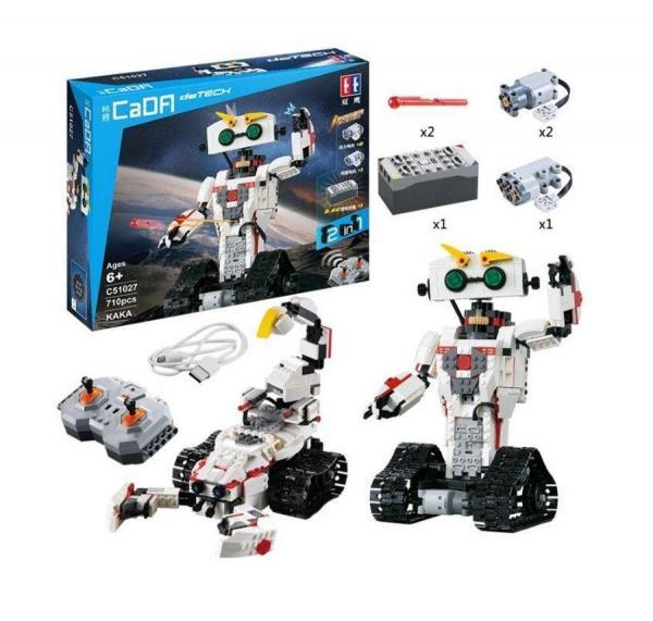 R/C 2in1 KA & KA Robot