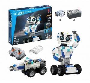 Ferngesteuerter 2in1 DADA Roboter