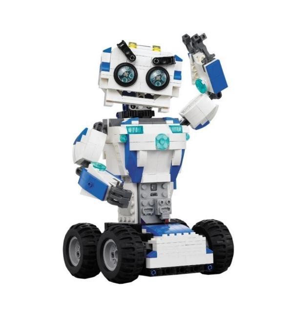 Ferngesteuerter 2in1 DA & DA Roboter
