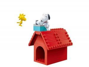 Snoopy Hundehaus
