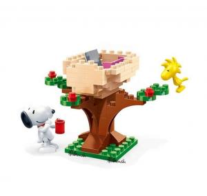 Snoopy Vogelnest