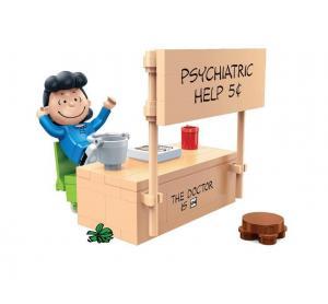 Snoopy Psychiatrische Hilfe