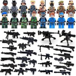 Special Forces SERIES (16)