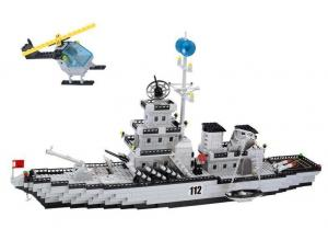 Big Army destroyer