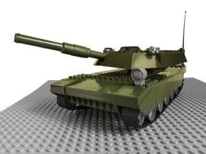 Tank TD 527