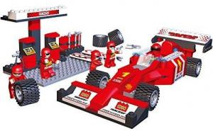 Rennwagen Formel 1