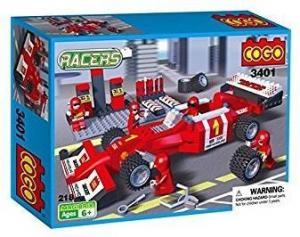 Formel 1 Racer
