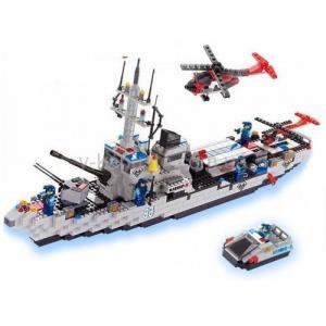 Navy War Ship