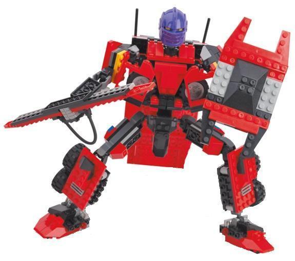 Transformer (10 in 1)