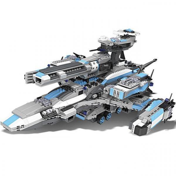 Big Space Ship