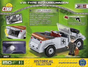 VW Kübelwagen Type 82