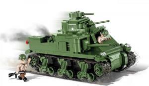 Panzer M3 Lee